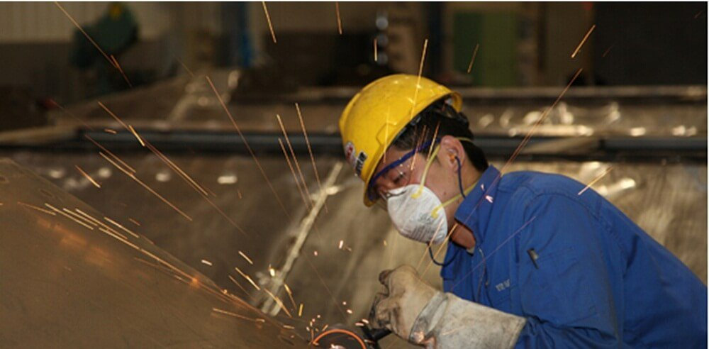Ruichang manufacture capacity