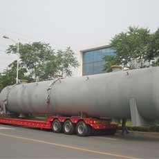 Catalyzing Reactor