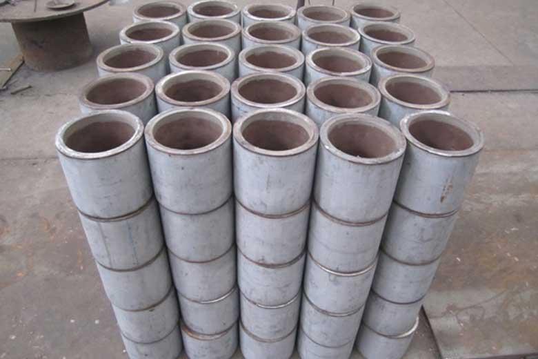 RT special compound ceramic wear nozzle