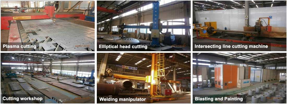 Ruichang factory manufacturing ability
