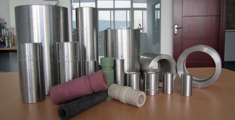 Ruichang's ceramic air grid nozzles