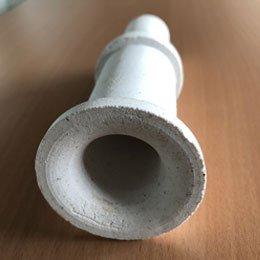 ceramic air nozzle for FCCU 1