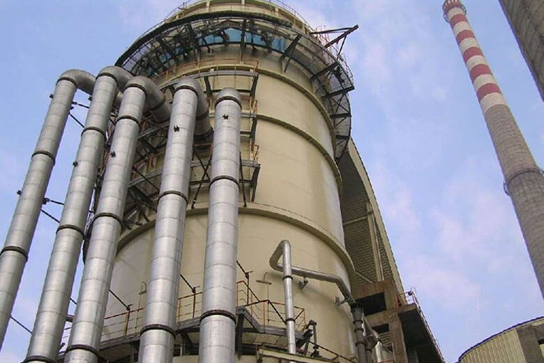 Ruichang tail gas treatment unit (TGTU)