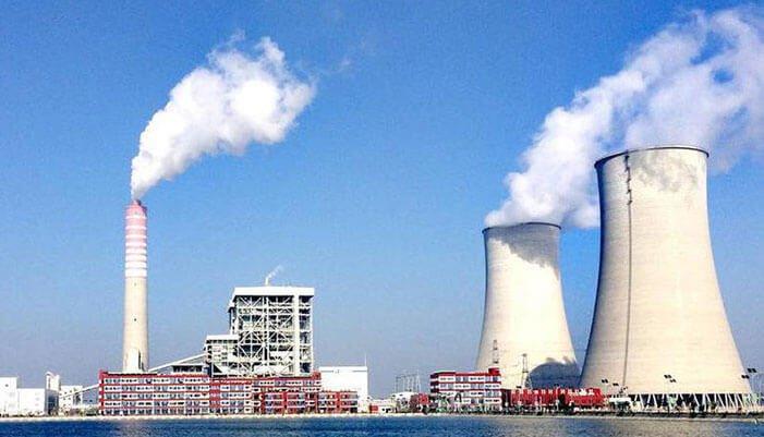 Ruichang Flue Gas Treatment System Project